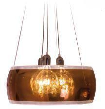 CONCEPT VERRE -  - Deckenlampe Hängelampe