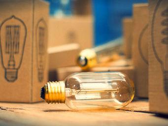 UTTERNORTH -  - Glühbirne Filament