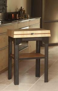 LES BILLOTS DE SOLOGNE -  - Küchenblock