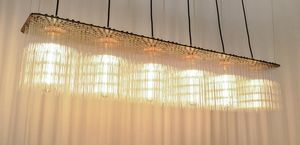 CREPUSCULE -  - Deckenlampe Hängelampe