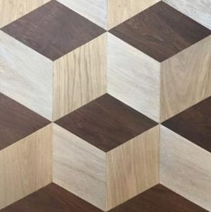 QC FLOORS -  - Parkett