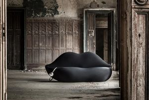 GUFRAM - boccadoro - Sofa 2 Sitzer