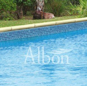 Albon -  - Schwimmbadliner