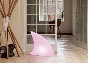 Moree - shark indoor led - Led Stehlampe