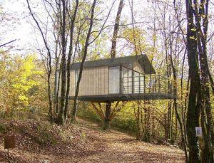COPACABANON -  - Holzhaus