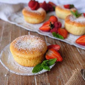 CARRON -  - Dessertteller