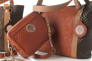 COLLECTION ALEXANDRA -  - Handtasche