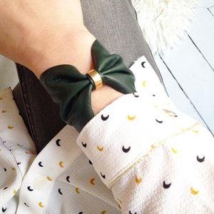 LITTLE MADAME - manchette - Armband