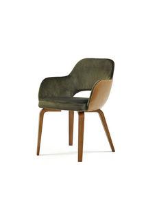Durlet - messeyne - Stuhl