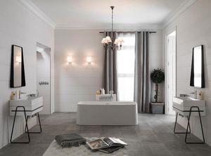 Porcelanosa Groupe - pure line - Badezimmer