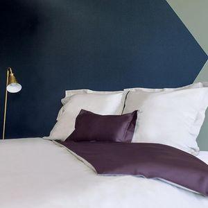 BAILET - housse de couette - les essentiels - 300x240 cm -  - Oberbettbezug