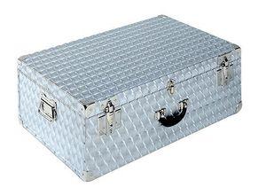 PIERRE HENRY - cantine aluminium 60 litres - Kofferschrank