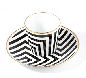 ANIMAL FABULEUX - hypnotic - Kaffeetasse
