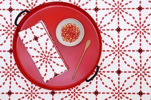 NO-MAD 97% INDIA - thali tray - Tablett