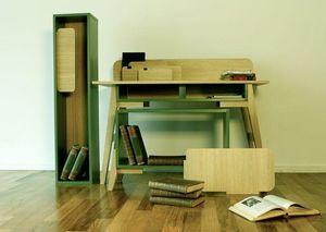 MOHADED STUDIO -  roca - Schreibtisch