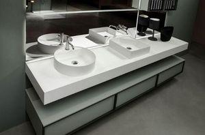 Antonio Lupi -  - Waschtisch Möbel