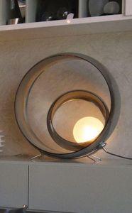 CONCEPT VERRE - alliance - Tischlampen