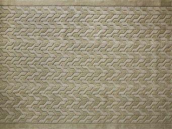 La Manufacture  Cogolin - epi - Moderner Teppich