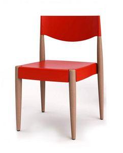 Alma Design - virna - Stuhl