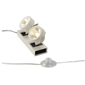 SLV - eclairage magasin led kalu l28 cm - Aufsetz Spot