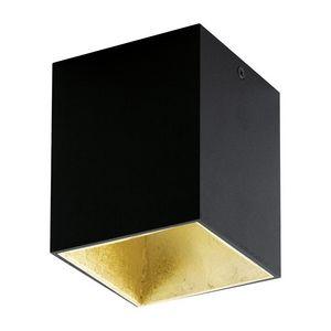 Eglo - plafonnier carré led - Deckenleuchte