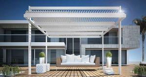 DIRELLO - koevo - Terrassenüberdachung