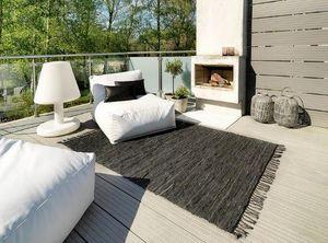 RUG SOLID -  - Moderner Teppich