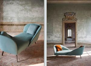 Tacchini - face to face - Doppelsessel