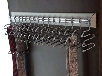 Agencia Accessoires-Placard - timanfaya - Krawattenbügel