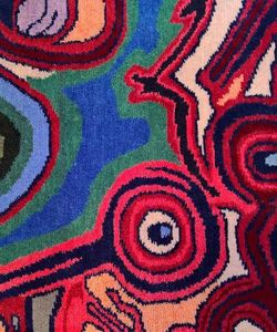 Bausol - bm-08 - Moderner Teppich