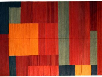 Bausol - puzzle - Maßgefertigter Wandteppich