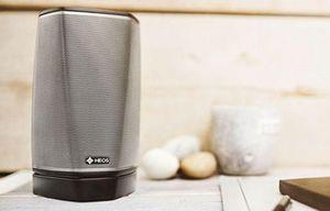 DENON FRANCE - heos 1 hs2 - Tragbarer Lautsprecher