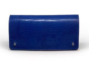 SOIXANTE5 - porte feuille femme 'en bonne compagnie' - Brieftasche
