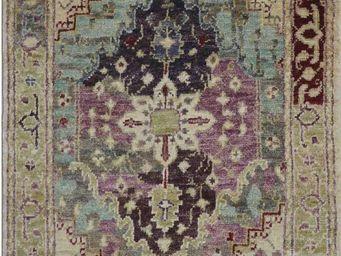 Bausol - gyanpur (nandi) - Maßgefertigter Wandteppich