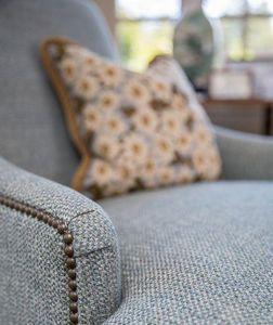 GLANT -  - Sitzmöbel Stoff