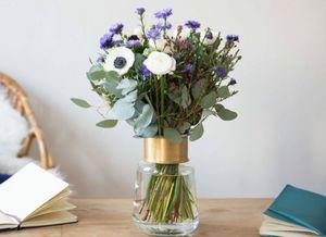 MONSIEUR MARGUERITE -  - Blumengebinde