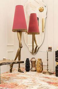 BESSA - -monroe - Stehlampe