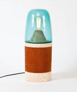 VIOLAINE D'HARCOURT - lampione iii - Tischlampen
