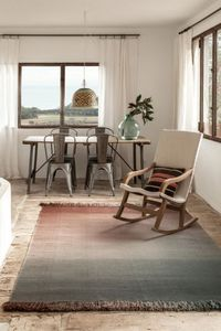 Nanimarquina - shade - Moderner Teppich