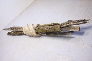 STÉPHANE THIDET - fagot - Skulptur
