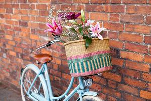THE BASKET ROOM -  - Fahrradkorb