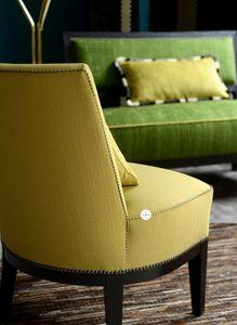 HOULES - inca - Sitzmöbel Stoff