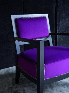 Gilles Nouailhac -  - Sitzmöbel Stoff