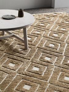 Armadillo -  - Moderner Teppich