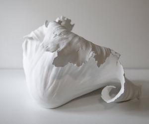LOUISE FRYDMAN - coquille iv - Skulptur
