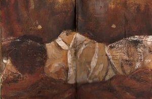 MARIANNE STEINMETZER -  - Zeitgenössische Gemälde