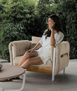 ITALY DREAM DESIGN - dominus - Gartensessel