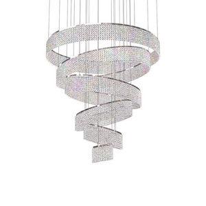 ALAN MIZRAHI LIGHTING - am8847 jewel - Kronleuchter