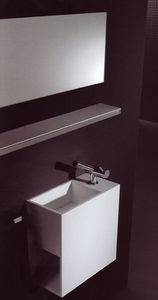La Maison Du Bain - lave-mains compact - Handwaschbecken