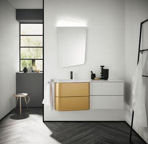 BURGBAD - badu--'' - Waschtisch Möbel
